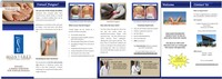 Monterey Nail Laser Center - Brochure